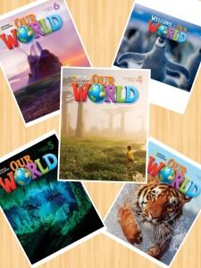 kolaz our world