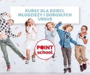 grafika point school