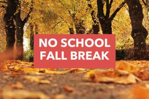 fall+break