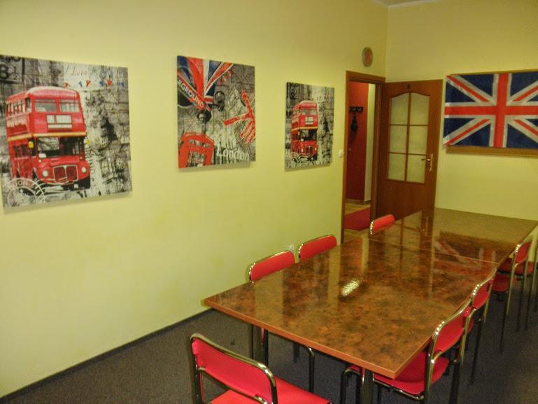 Sala języków obcych