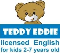 Teddy Eddie - kursy dla dzieci 2-7 lat