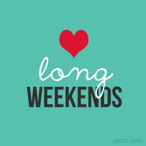 longweekend1