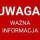 Uwaga-Informacja